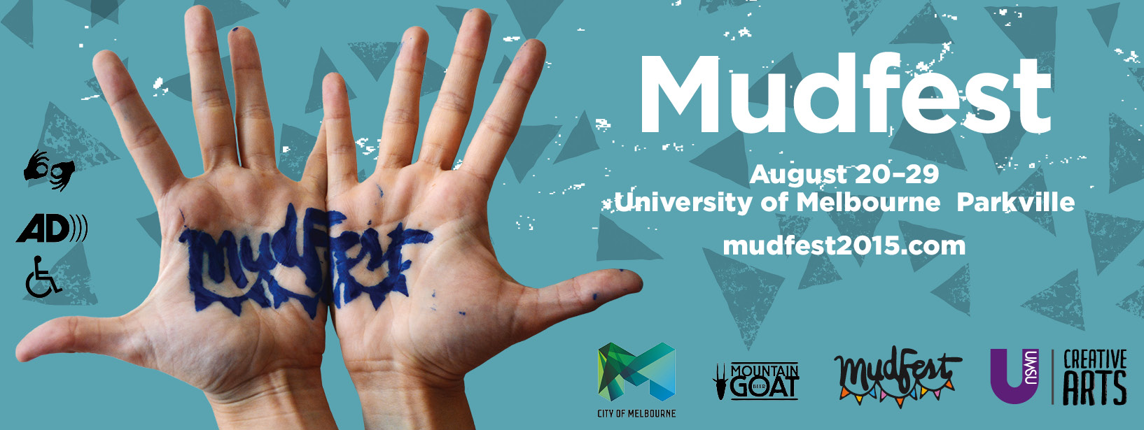 MUDFEST FB EVENT